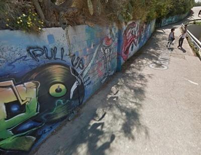 Camí de Can Mora